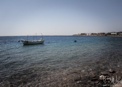 7 september 2009 - Dahab, Egypte